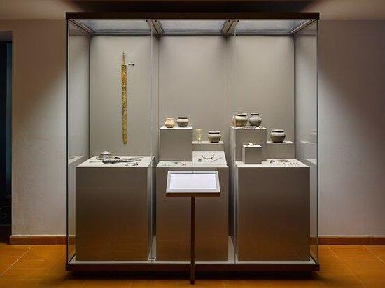 M.A.G.O. Museo Archeologico delle Grandi Opere