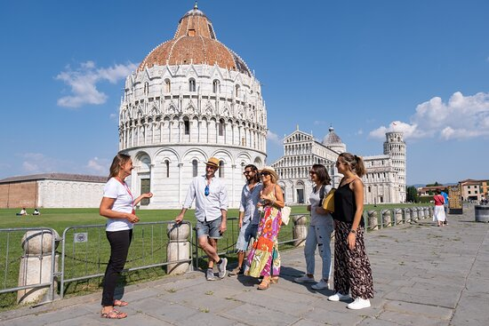 Tuscany like a Local  - Pisa