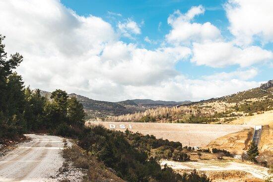 Burdur, Turkey: Bağsaray Barajı Çekergezer Hakan Aydın Fotoğrafları Gezgin Fotoğrafçı