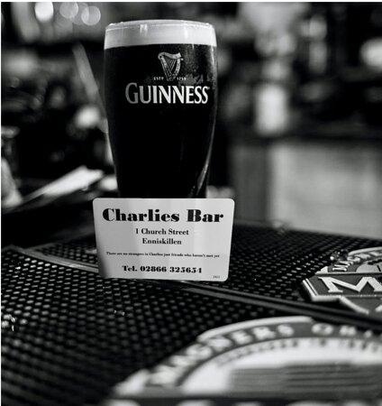 Charlie's Bar