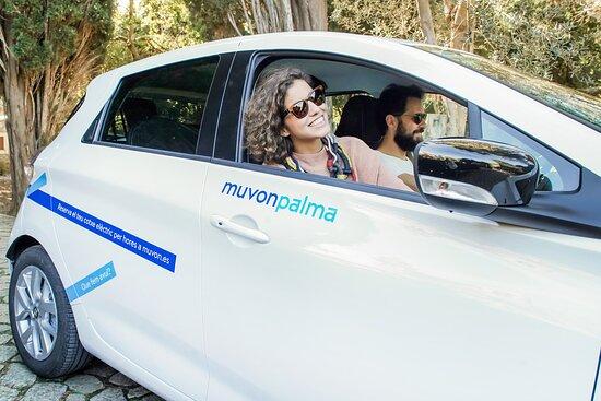 Muvon Carsharing