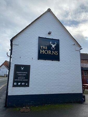 The Horns