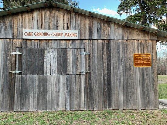 Alligator Lake Recreation Area