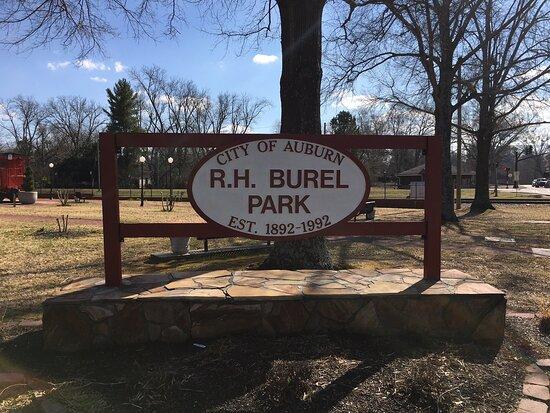 R. H. Burel Park