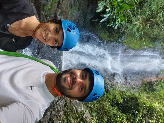 Cachoeira Dos Ventura
