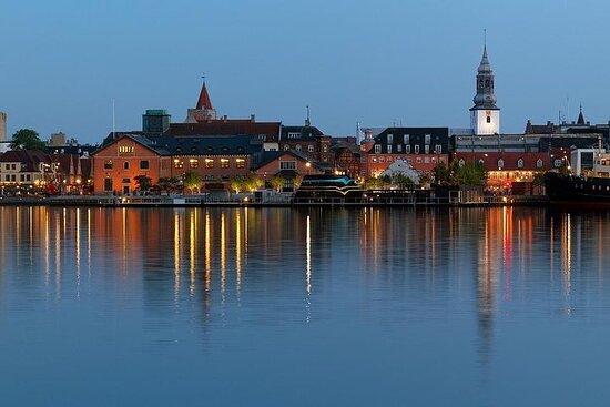 Aalborg comme un local: Visite privée sur mesure