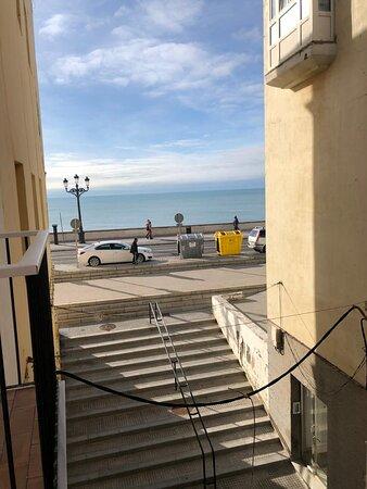 Alojamiento impecable y moderno en pleno centro de Cádiz