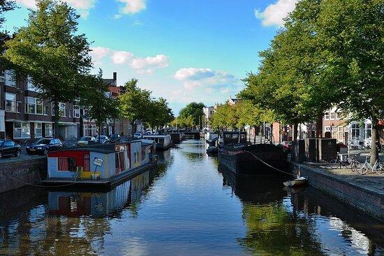 Groningen liker en lokal: tilpasset privat tur