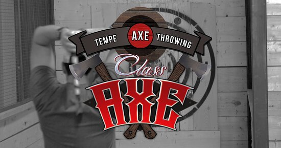 Great Room Escape & Class Axe Throwing