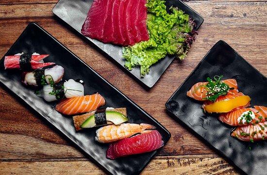 Miyabi Sushi Grill