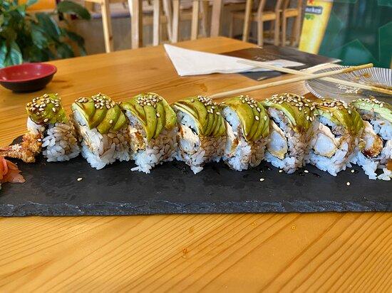 imagen Fai Sushi en Plasencia