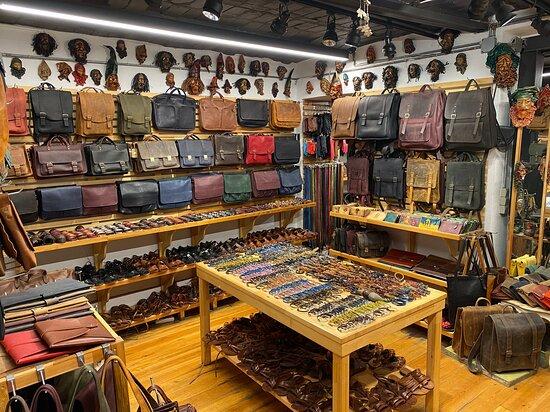 Galata Leather