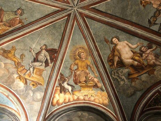 Casa Degli Atellani - La Vigna Di Leonardo