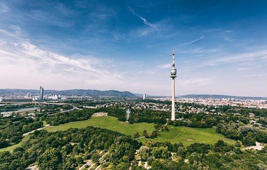 DANUBE TOWER, Vienna - Donaustadt - Menu, Prices & Restaurant Reviews -  Tripadvisor