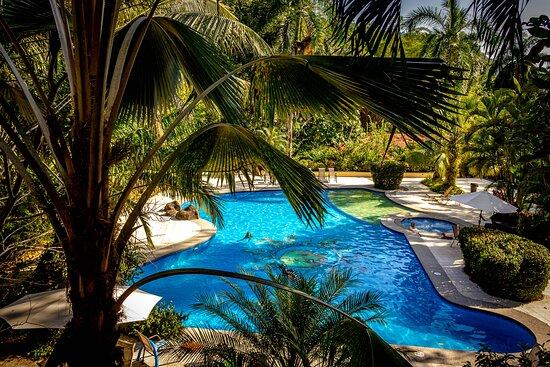 DoceLunas Hotel, Restaurant & Spa, hoteles en Jaco