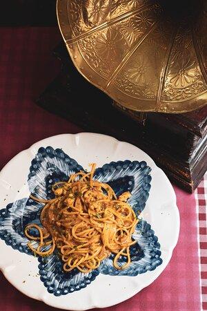 Nuestros platos exclusivos napolitanos