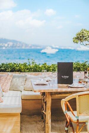 La Guérite Cannes - Restaurant