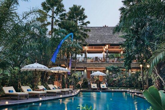 The Sankara Resort Ubud by Pramana