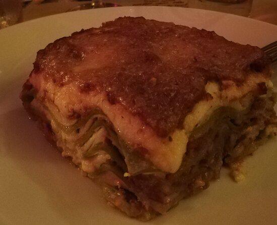 Lasagna classica Bologna