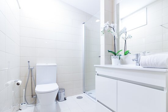 Apartment 3.1 - Bathroom