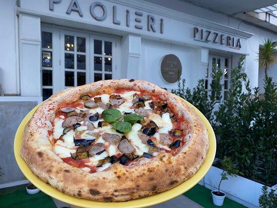 Pizzeria Paolieri