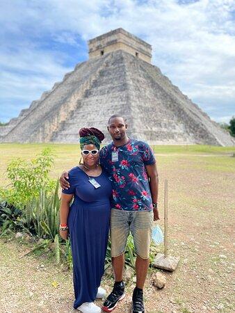 Chichen Itza All-Inclusive, Tequila tasting, Cenote Swim, Buffet & Valladolid Photo