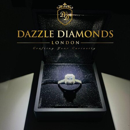 Dazzle Diamonds London Ltd