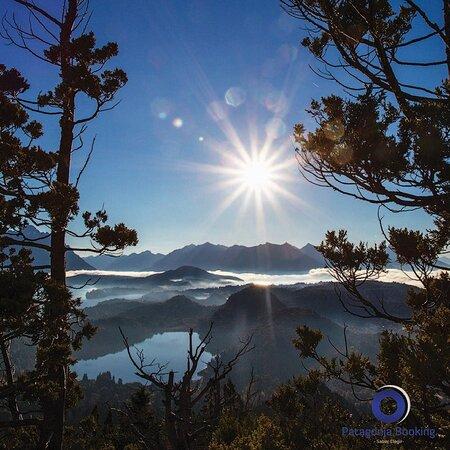No importa cuantas veces viniste a Bariloche. El paisaje es siempre diferente! Contactanos poe whatsapp y hacé la reserva de tus excursiones con nosotros!