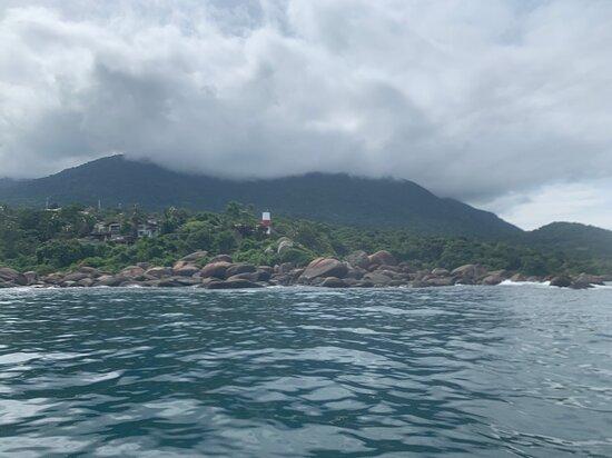 Aloha Ilhabela Passeios