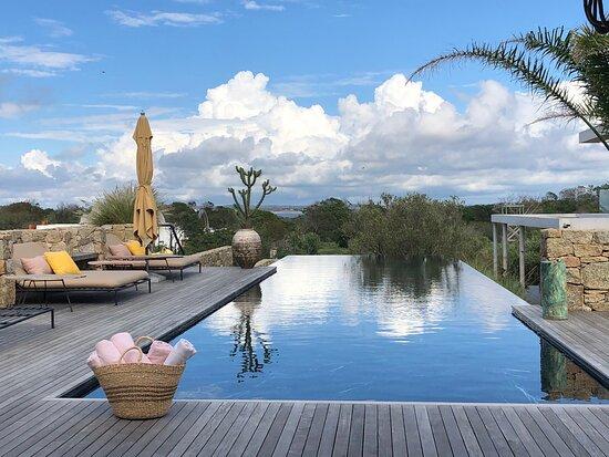 Best hotel experience in José Ignacio