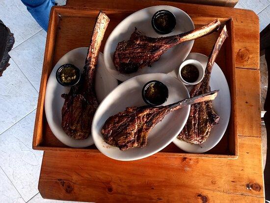 Mirador Del Lago - Restaurante-Parrilla-Bar