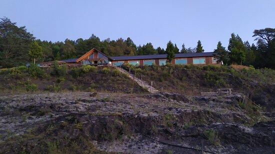 Hotel Patagonia Truful