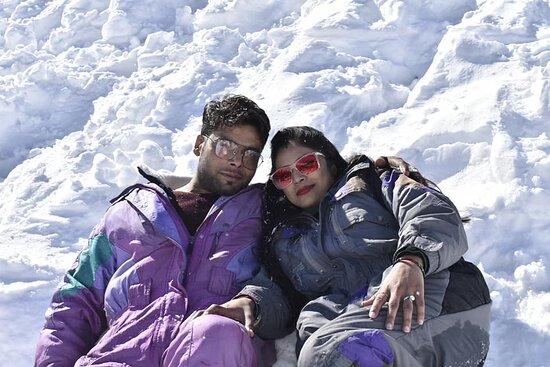New Delhi, India: Shimla Manali Tour