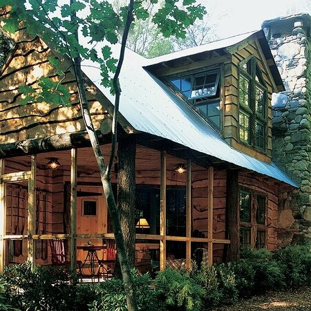 Beaver Cottage