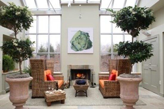 Morris, CT: Greenhouse