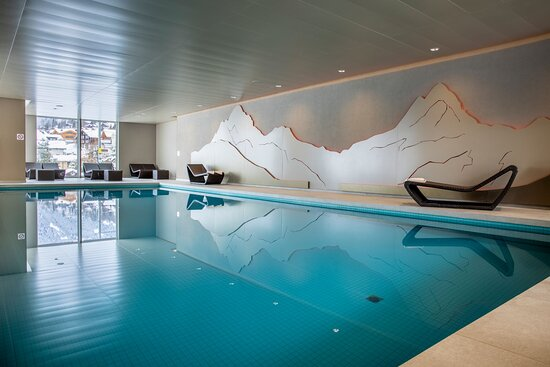 Schwimmbad   Swimming pool