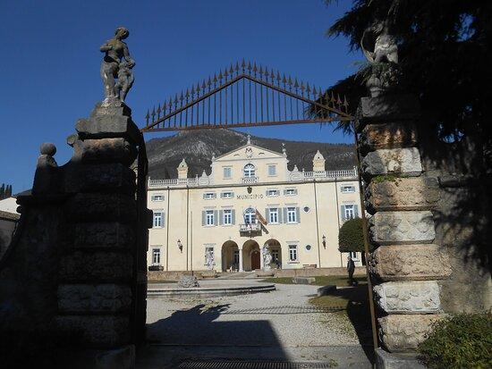 Villa Carlotti