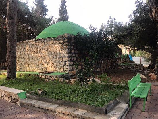Umm el Fahm, Israel: סיור טעימות והיכרות עם העיירה אום אל פחם