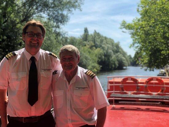 The Windsor & Maidenhead Boat Company
