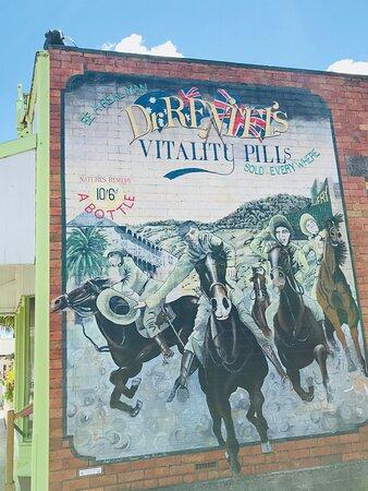 Sheffield's Murals