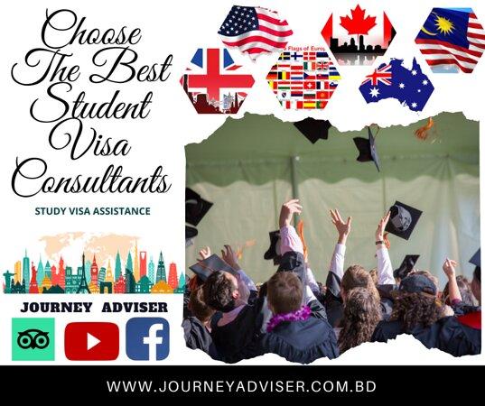 Journey Adviser