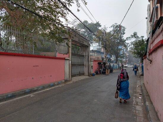Sri Sri Kaibalyadham Ram Thakur Ashram