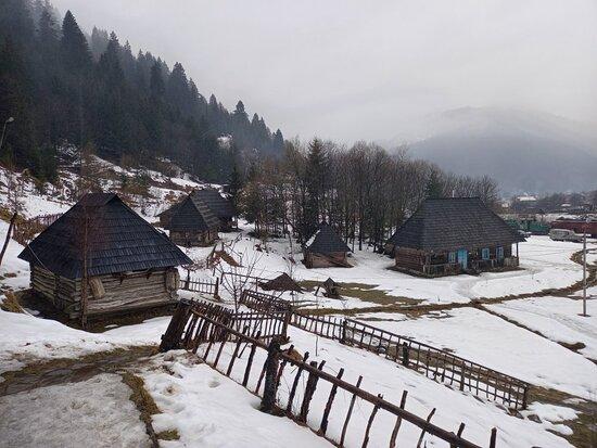 Kolochava照片