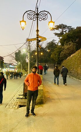 Had a great Himachal trip with apex