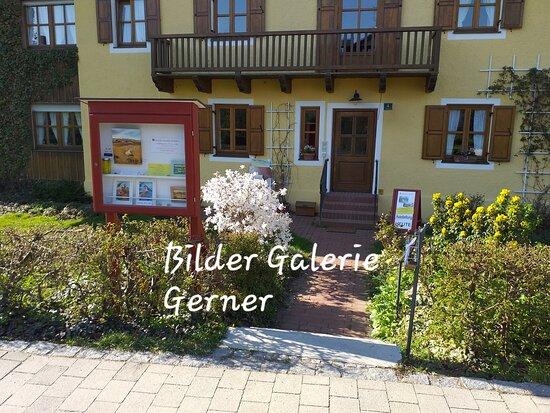 Bilder Galerie Gerner