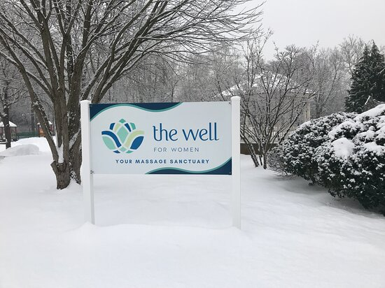 The Well For Women