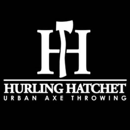Cedar Rapids, IA:  Hurling Hatchet
