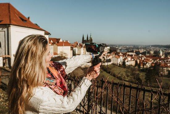Prague City Adventures