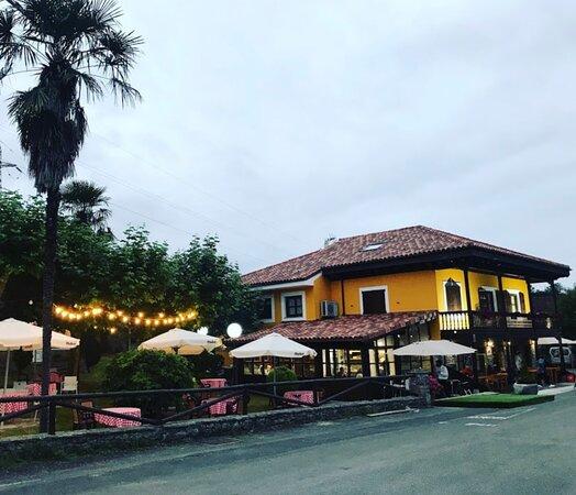Restaurante La Venta de Soto