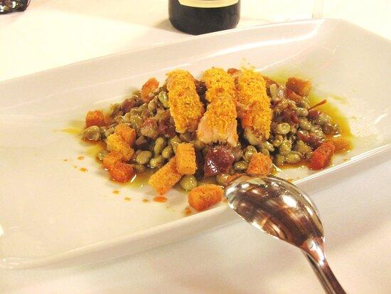 imagen Restaurante Palacio de Casafuerte en Zarratón